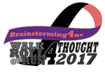 Walk, Run Or Roll 4 Thought 2017